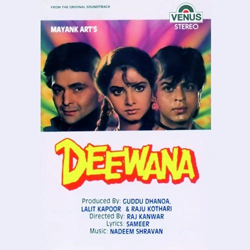 Aisi Deewangi Alka Yagnik, Vinod Rathod Mp3 Song Download