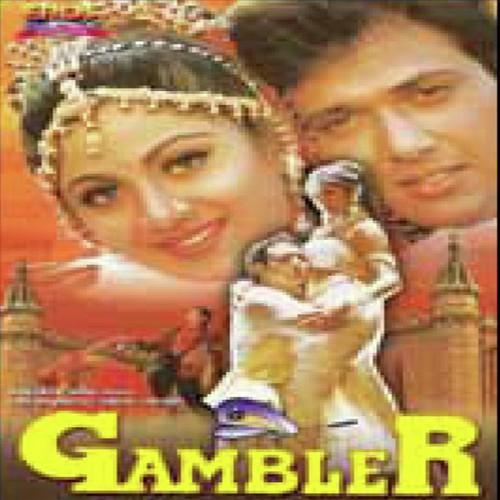 Gambler Songs By Vinod Rathod,Sadhana Sargam All Hindi Mp3 album