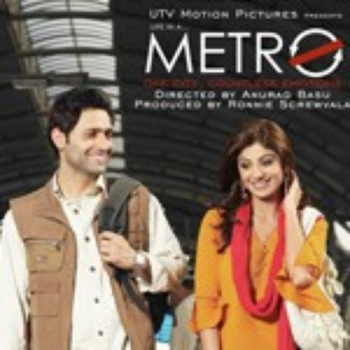 life in a metro movie song free download