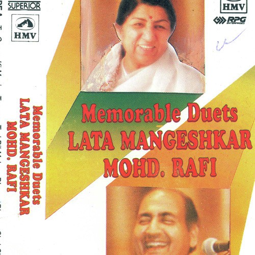 rafi lata duets mp3 song free download
