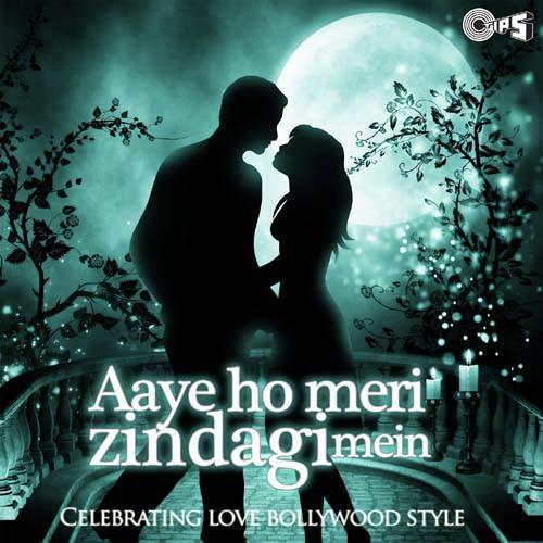 Aaye Ho Meri Zindagi Mein (Raja Hindustani) Alka Yagnik Mp3 Song