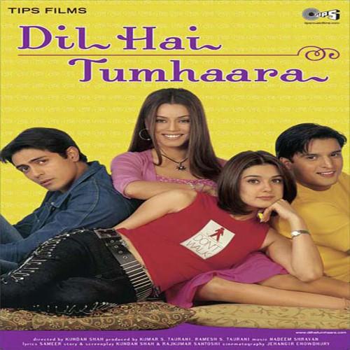 Download Lagu Ost Dil Se Dil Tak: Dil Hai Tumhaara Alka Yagnik, Kumar Sanu, Udit Narayan Mp3