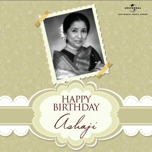 Happy Birthday Ashaji! Songs By Asha Bhosle All Hindi Mp3
