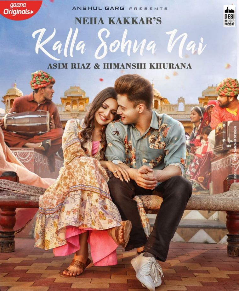 Kalla Sohna Nai Neha Kakkar Mp3 Song Download Pendujatt