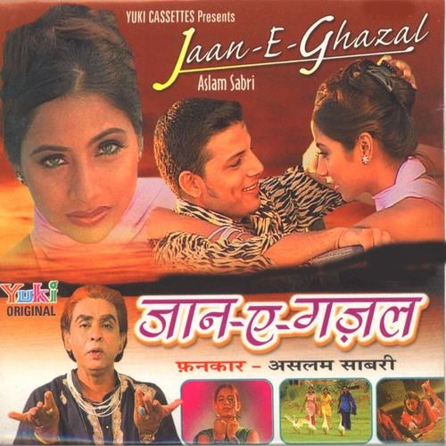 aslam sabri jaan e ghazal mp3 free download