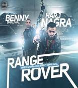 download Range Rover Harj Nagra,Benny Dhaliwal mp3 song