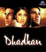 Dhadkan Songs By Alka Yagnik,Udit Narayan All Hindi Mp3 album