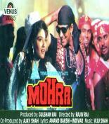 Main Cheez Badi Hoon Mast Kavita Krishnamurthy Mp3 Song Download