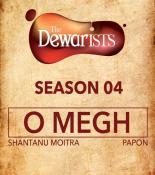 download O Megh Shantanu Moitra,Papon mp3 song