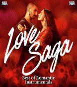 Love Saga - Instrumental songs mp3