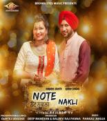 download Note Nakli Harbans Sahota mp3 song