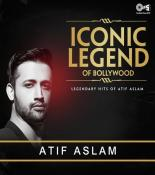 Iconic Legend Of Bollywood - Legendary Hits Of  Atif Aslam songs mp3