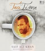 Tea Time with Saif Ali Khan songs mp3