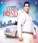 James Bond songs mp3
