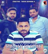 download Yaraan Di Spot Bunnty Ranipuria mp3 song