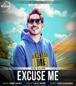 download Excuse Me Jass Bajwa mp3 song