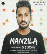 download Manzila G.S. Sidhu mp3 song