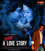 A Strange Love Story Songs By All Hindi Mp3 album