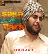 download Saka Neela Tara Harjot mp3 song