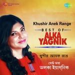 Khushir Anek Range - Best Of Alka Yagnik songs mp3