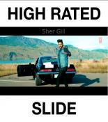 download High Rated Slide Guru Randhawa,Dj Frenzy mp3 song