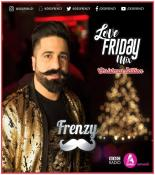 download Love Friday Mix Vol 2 (Christmas Edition) Dj Frenzy mp3 song