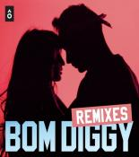 download Bom Diggy (SXYDRPS Remix) Zack Knight,Jasmin Walia,SXYDRPS mp3 song
