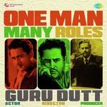 One Man Many Roles - Guru Dutt songs mp3