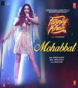 download Mohabbat Sunidhi Chauhan mp3 song