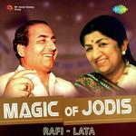 Magic Of Jodis - Rafi And Lata songs mp3