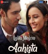 download Aahista Arijit Singh,Jonita Gandhi mp3 song