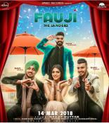 download Fauji The Landers mp3 song