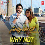 """Why Not (From """"Savyasachi"""") songs mp3"""