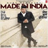 download Made In India Guru Randhawa mp3 song
