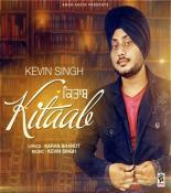 download Kitaab Kevin Singh mp3 song