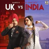 download Uk Vs India Sahib,Gurlej Akhtar mp3 song