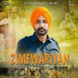 download Zimewariyan Jind Kahlon mp3 song