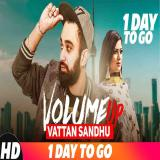 download Volume Up Vattan Sandhu mp3 song