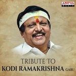 Tribute To Kodi RamaKrishna songs mp3