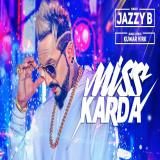 download Miss Karda Jazzy B mp3 song
