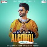 download Alcohol Chandigarh Da Joban Sandhu mp3 song