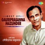 Best Of Gauriprasanna Mazumder songs mp3