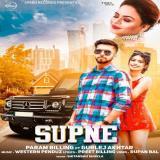 download Supne Gurlez Akhtar Param Billing mp3 song