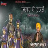 download Jigar De Tukde Inderjit Nikku mp3 song