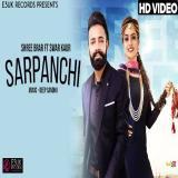 download Sarpanchi Shree Brar,Swar Kaur mp3 song