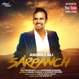 download Sarpanch Angrej Ali mp3 song
