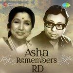 Asha Remembers RD songs mp3