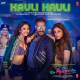 download Hauli Hauli (De De Pyaar De) Garry Sandhu,Neha Kakkar mp3 song