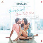 """Baby Wont You Tell Me (From """"Saaho"""") songs mp3"""