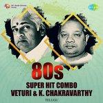 80s Super Hit Combo - Veturi And K. Chakravarthy songs mp3
